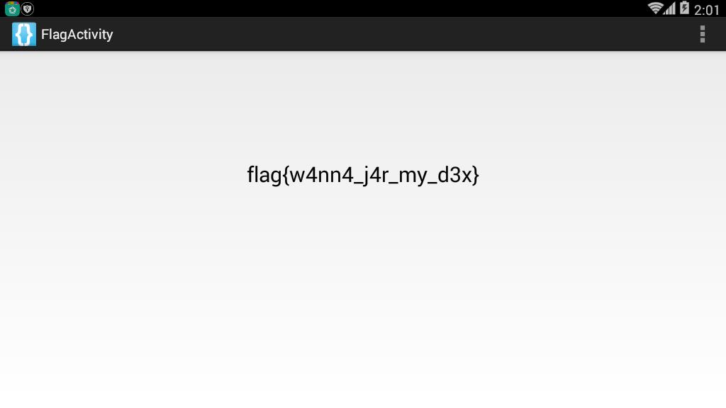 Java example - CTF Wiki